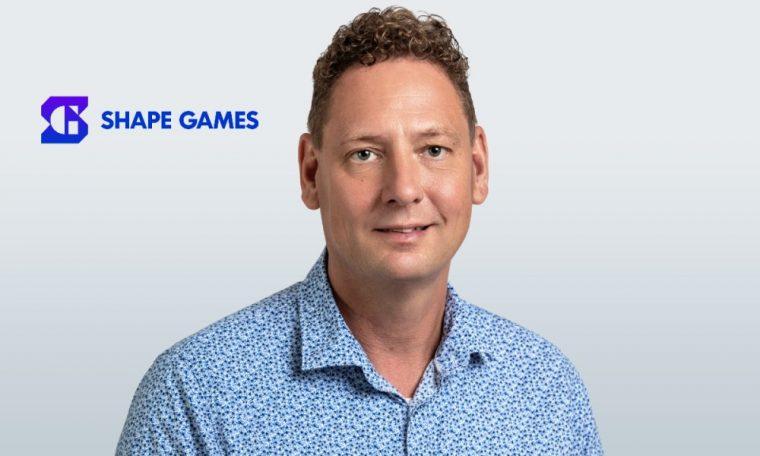 DANSKE SPIL EXECUTIVE ULRIK BORGEN JOINS SHAPE GAMES MANAGEMENT AS COMPANY BUILDS TEAM OF INDUSTRY EXPERTS