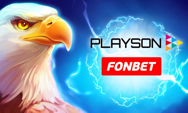 Playson expands in Greece via Fonbet deal