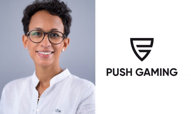 Push Gaming welcomes new Head of Legal
