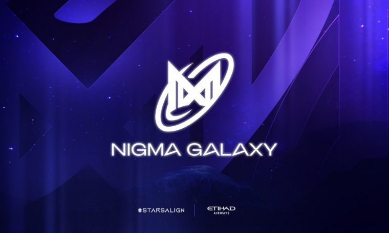 Team Nigma and Galaxy Racer Announce Merger