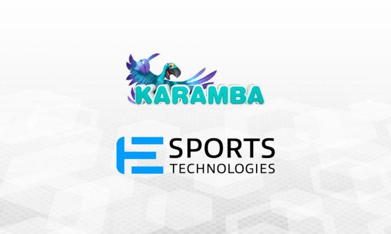 Aspire Global Sells its B2C Segment to Esports Technologies