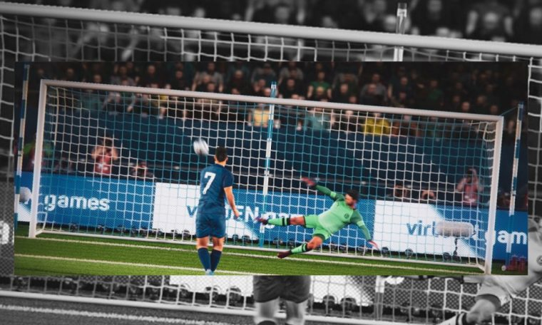 NSoft story: Passion and motivation behind Virtual Penalty Shootout