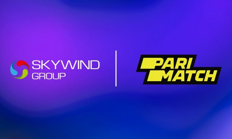 Skywind's Top Games Join the Superstar Lineup at Parimatch