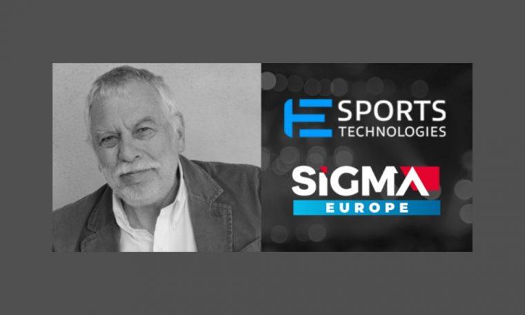 Esports Technologies' Nolan Bushnell, Founder of Atari, to Keynote at SiGMA Europe