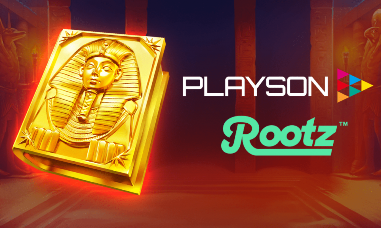 Playson announces Rootz casino games supply deal