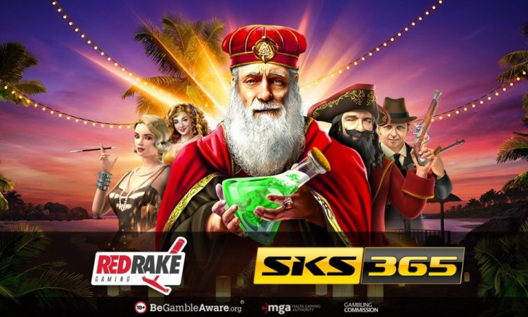 Red Rake Gaming continues Italian expansion with SKS365